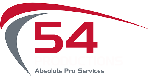 54 Productions